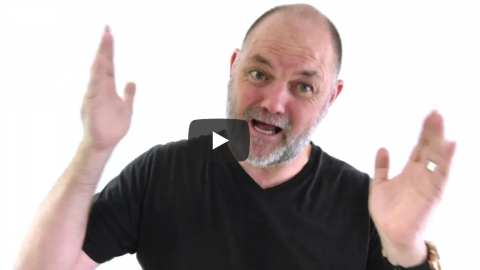 You WILL Fail Your Way To Success